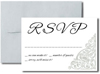 Soft Gray Envelopes