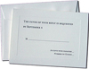 White A7 Envelopes