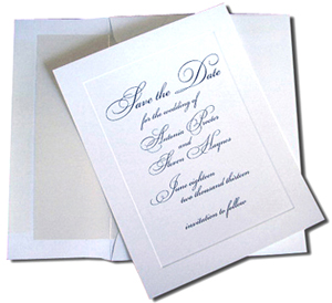 10 Pack A2 White Cards with New PearlLined Envelopes
