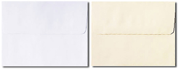 A7 Outer Mailing Envelopes